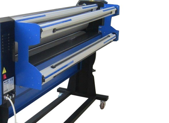 MEFU MF1700M5 Warm Roll Cold Laminator for Manual Lamination
