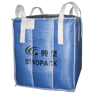 High Quality FIBC Bulk Bag with Color PP Fabric