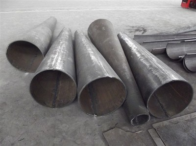 Premium Quality Steel Conical Pipe