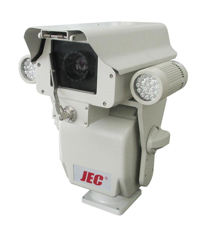 Security PTZ CCTV Camera with Useful 100m IR Distance