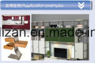 China Drum Type Atc Woodworking CNC Machining Center