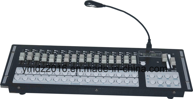 512 Channels DMX Light Controller