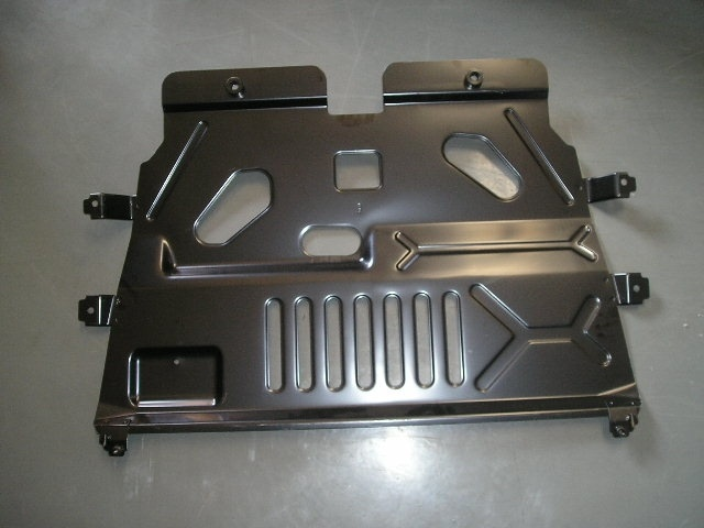 Metal Stamping Part for Automotive