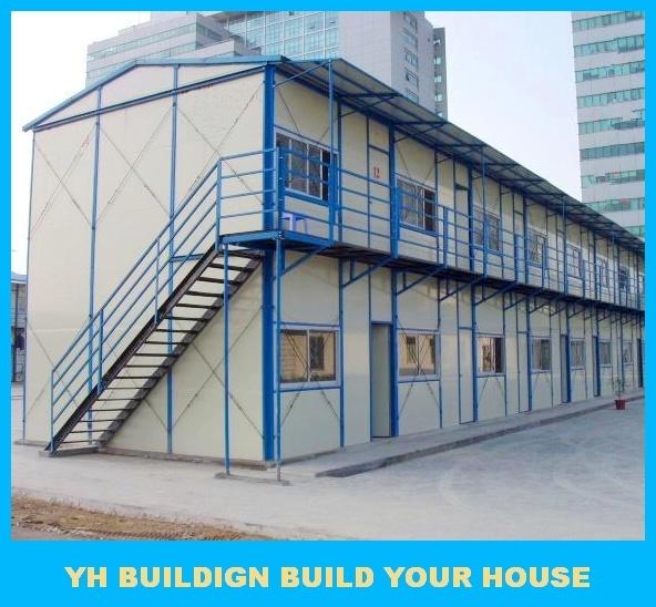 Modular Home Modular Homes Built China