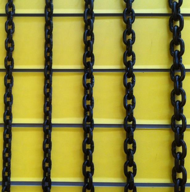 BS En818-2 1997 / Welded Link Chain