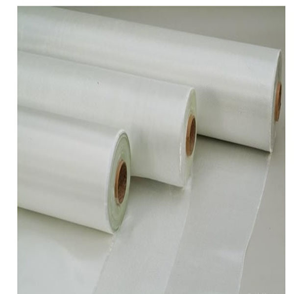 PU Coated Fiberglass Fabrics Heat-Insulation, Anti-Ultraviolet and Good Mechanical Properties