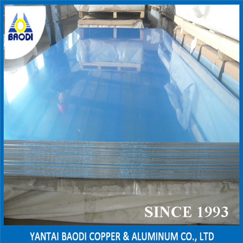 Aluminum Sheet-1050 with PVC Cover