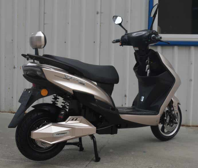 Factory Sales High Quality South America Electric Scooter