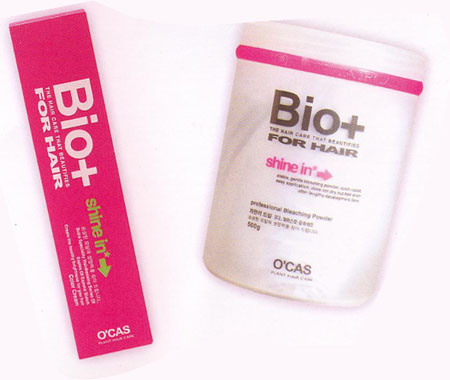 Hair Bleaching Powder Series 500ml (HD-OJS-227)