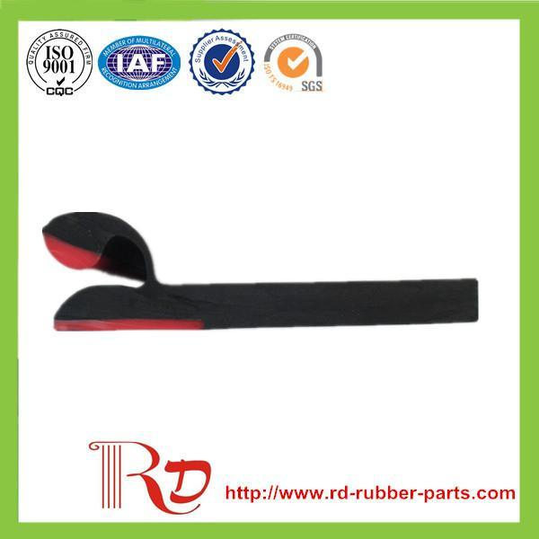 Wear-Resisting Rubber Products Rubber Belt Board