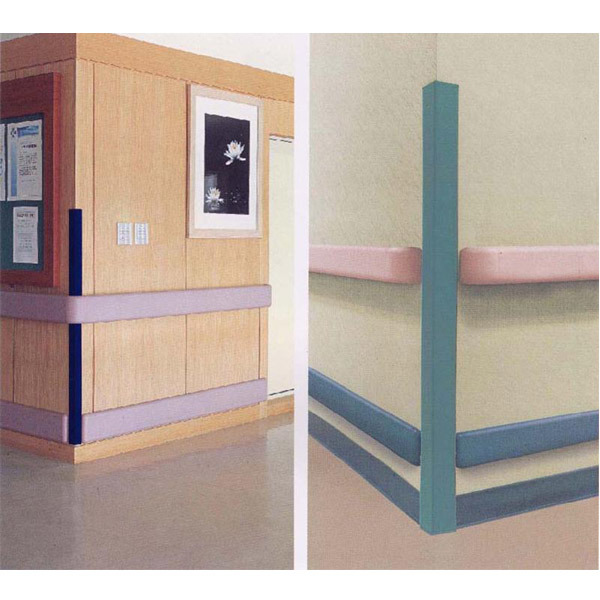 Hospital Corner Guard