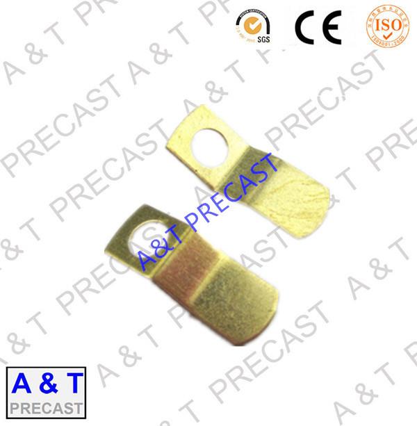 Qingdao Supplier Custom Fabrication Services Precision Sheet Metal Fabrication