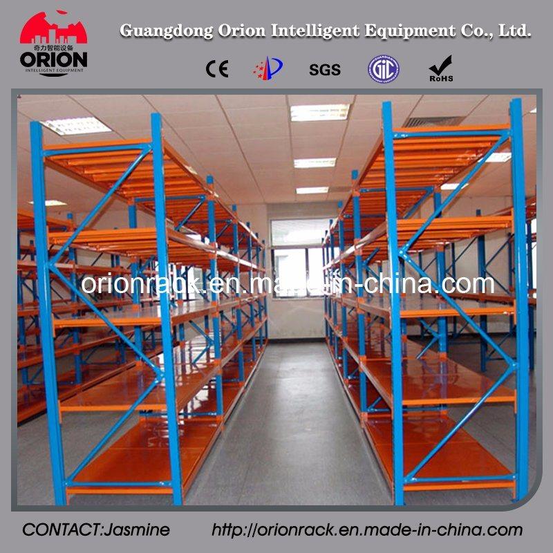 Industrial Light Duty Steel Decking Shelves
