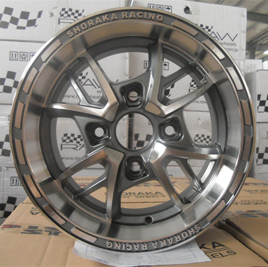 Replica Alloy Wheel for Car Wheel