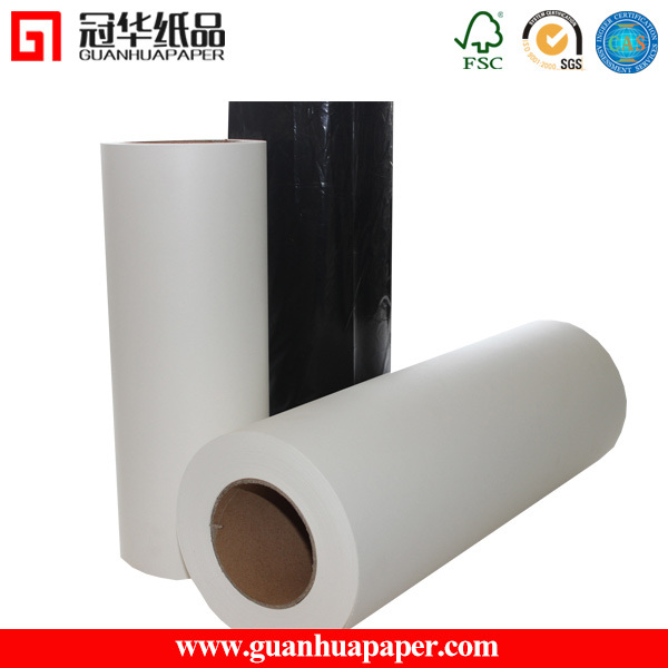 ISO9001 High Quality Heat Transfer Paper