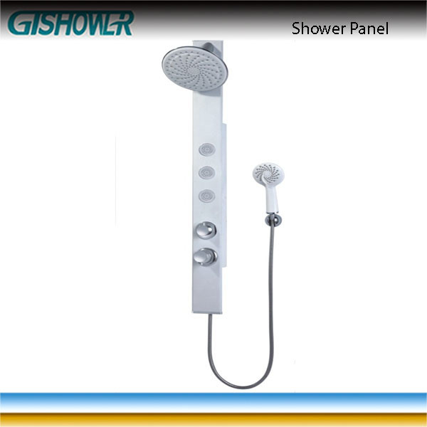 Cheap Aluminum Shower Panel (LN-A22)