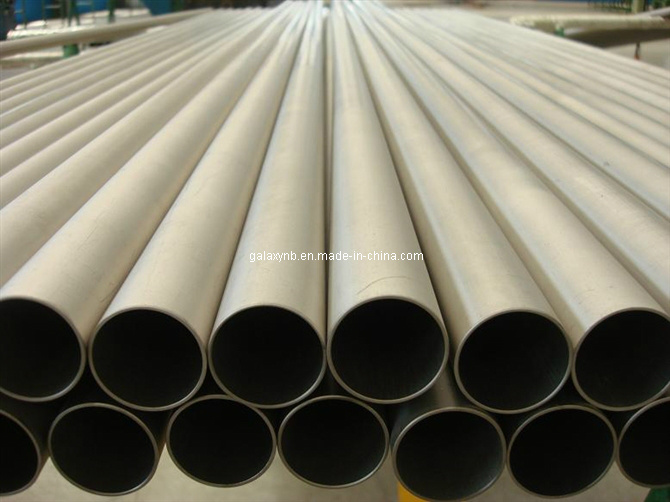 High Quality Nickel Alloy Seamless Tube
