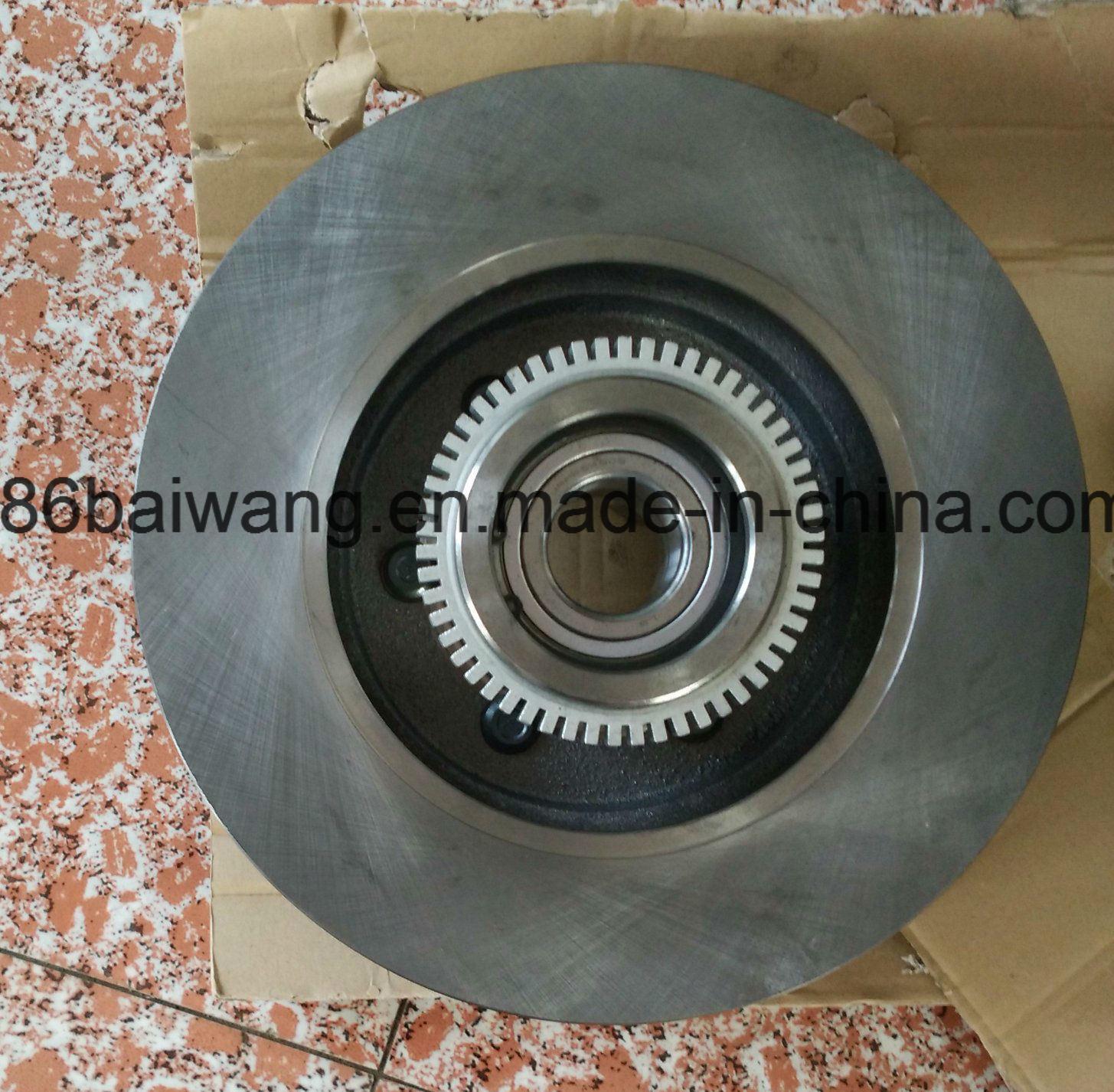 Brake Rotor 54076 for Ford Car Series