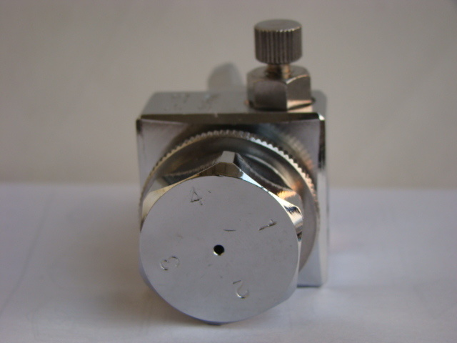 St-6 Auto Mini Spray Gun for Wave Soldering, 0.5/1.0/1.3/2.0mm Fan Shape