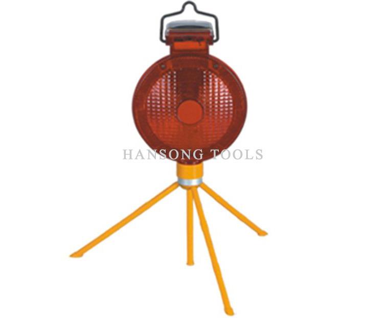Solar Barricade Light (SP-004)