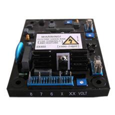 china ac alternator generator part automatic voltage regulator-avr, Wiring diagram