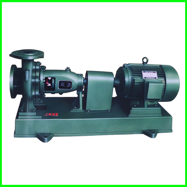 Horizontal Multistage Centrifugal Pump for Lis Series