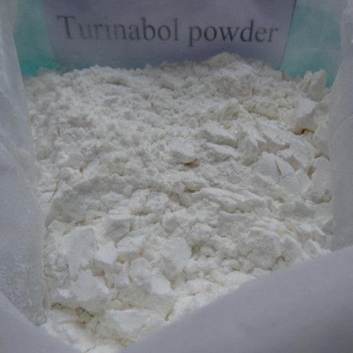 High Quality Steroid Powder Clostebol Acetate Turinabol