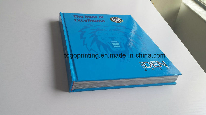 Catalog Booklet Brochure Printing / Magazine Printing Services / Book Printing