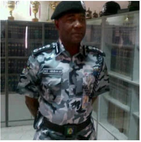 Combat Camouflage Uniform Shirt