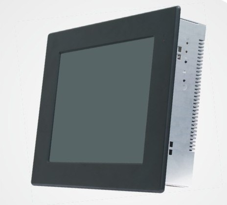 V651-TOUCH, Commercial-Grade Touchscreen-Integrated Large