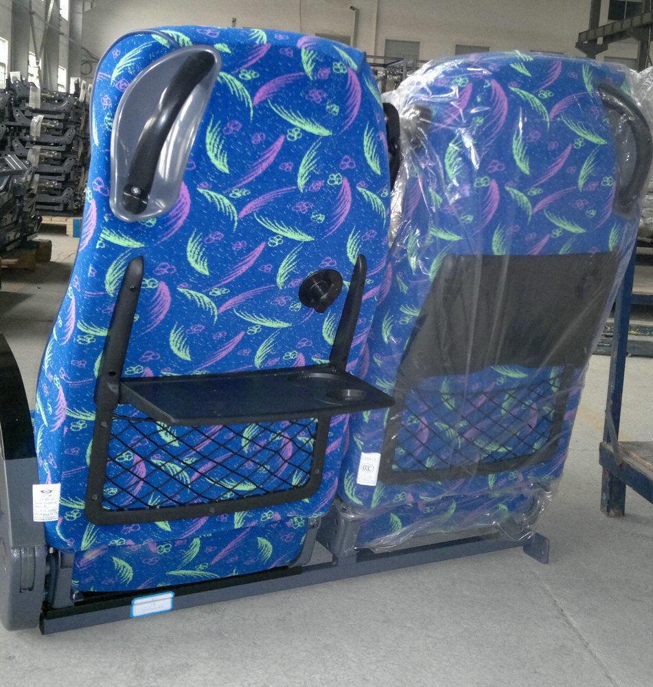 Luxury Safety Passenger Coach Intercity Bus Auto Seat