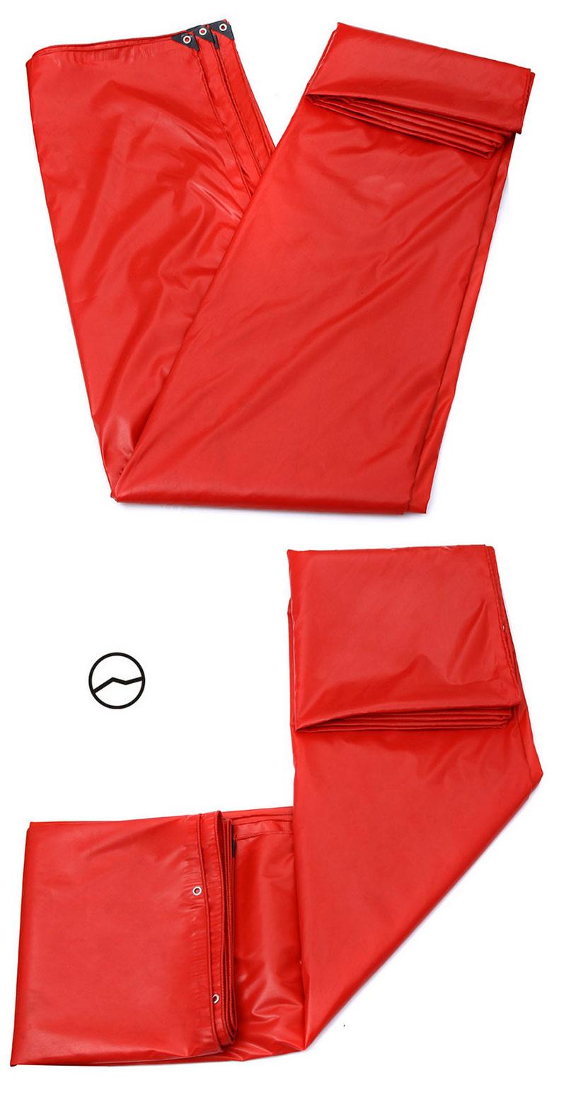 PVC Laminated Tarpaulin/Tarp with UV Treated for Cargo Cover