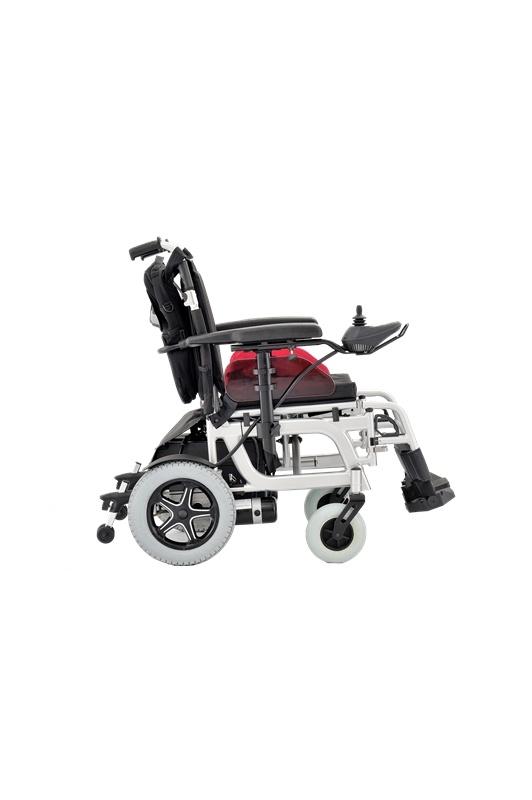 Aluminum Wheelchair with Light Power Wheelchair (EPW61L)