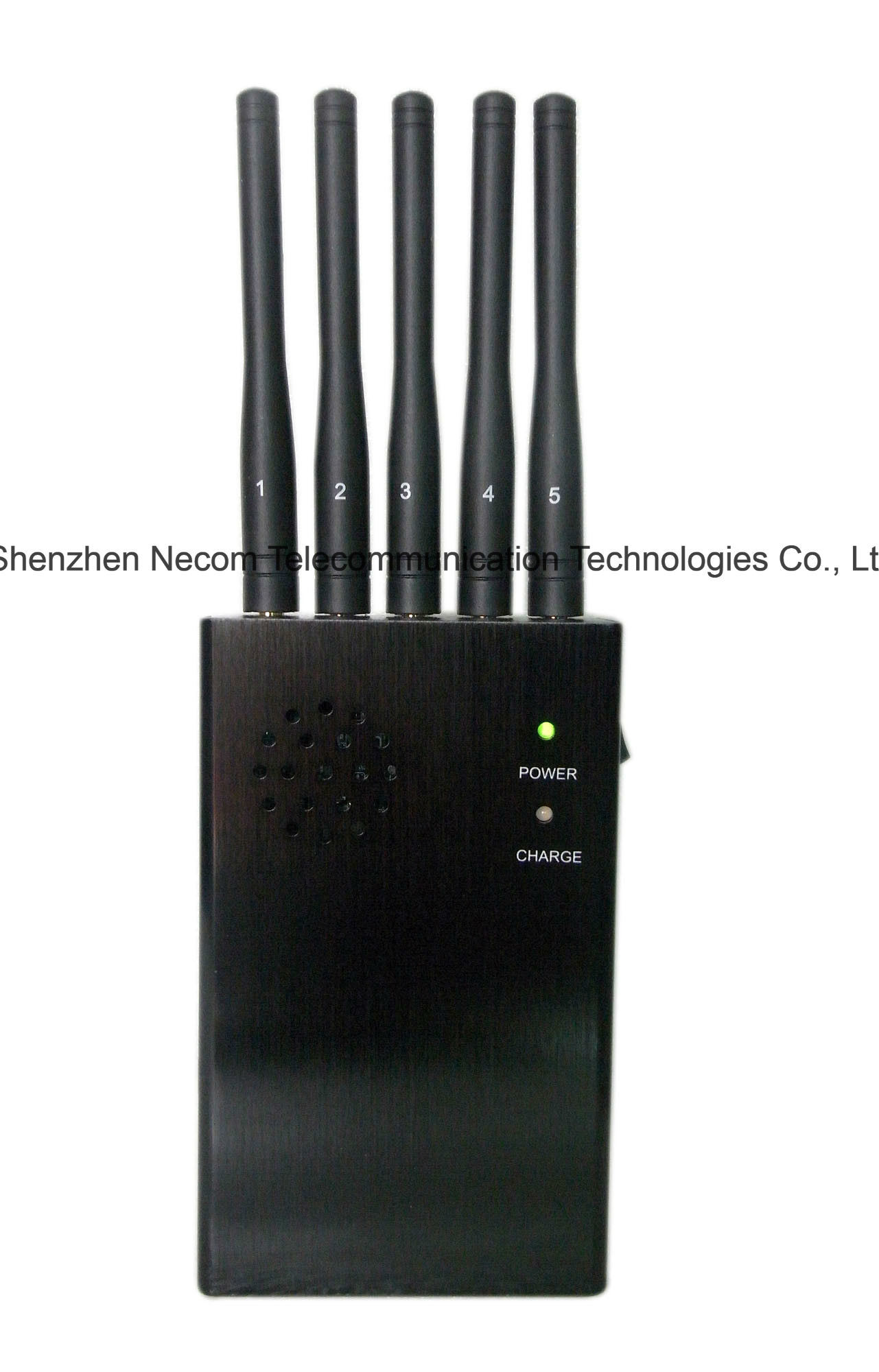 mobile phone jammer Beaupré