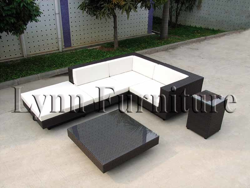 Lounge sofa outdoor  China Out Door Lounge Sofa Set (LN-033) Photos & Pictures - Made ...