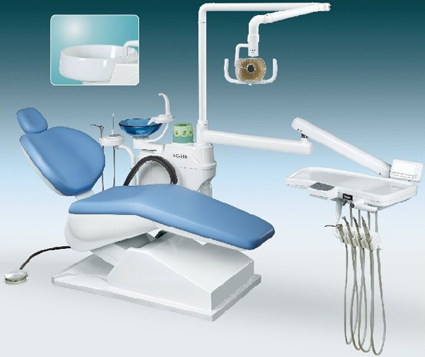 Dental Chair (MCD-215)