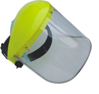 PC Lens Protective Face Mask (304)