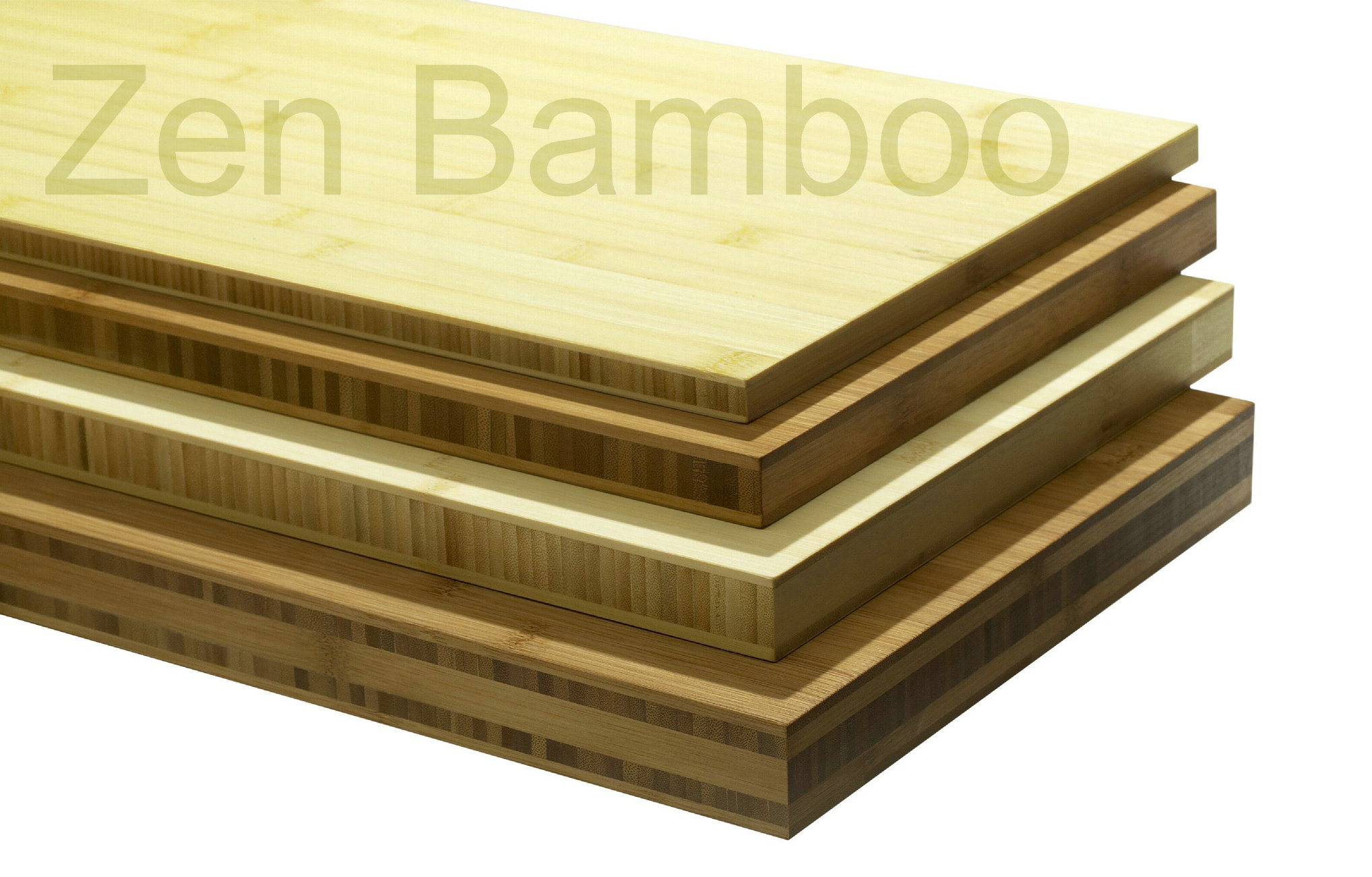Bamboo Plywood with E0 and E1 Standard
