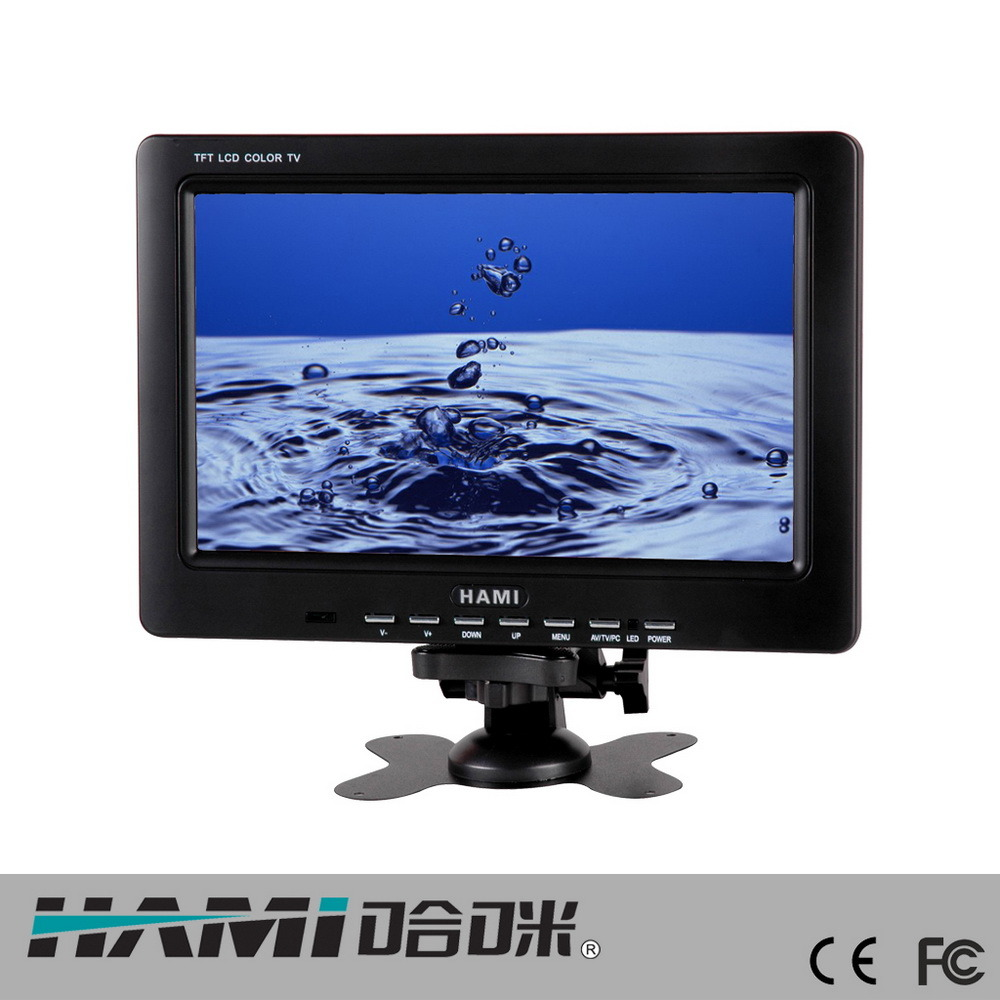 Computer Monitor Options: Flat Panel, LE LC and Curved HD