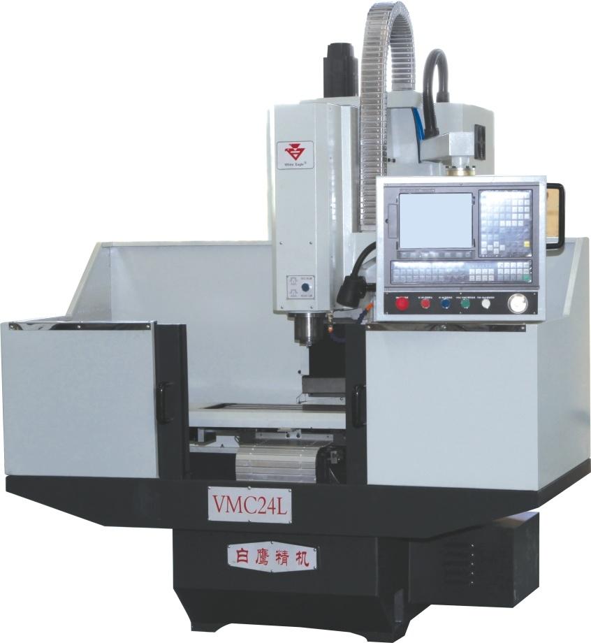 Machine Center Vmc24L