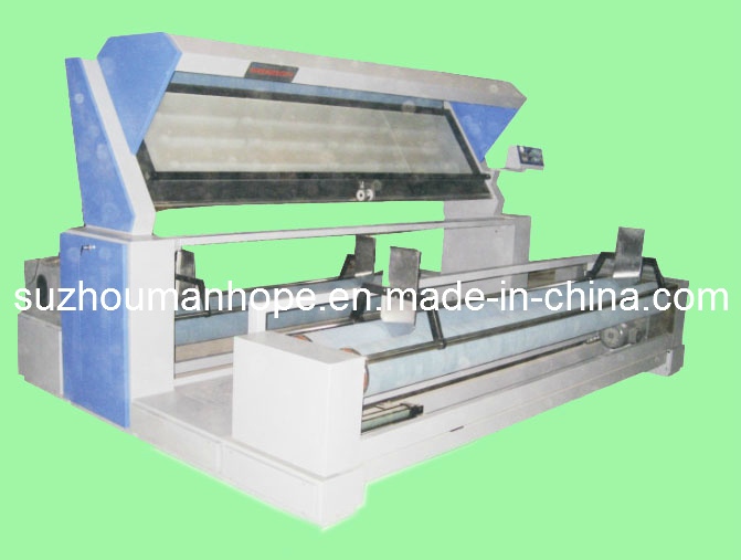 Large Package Fabric Inspecting/Winding Machine (TC-B)