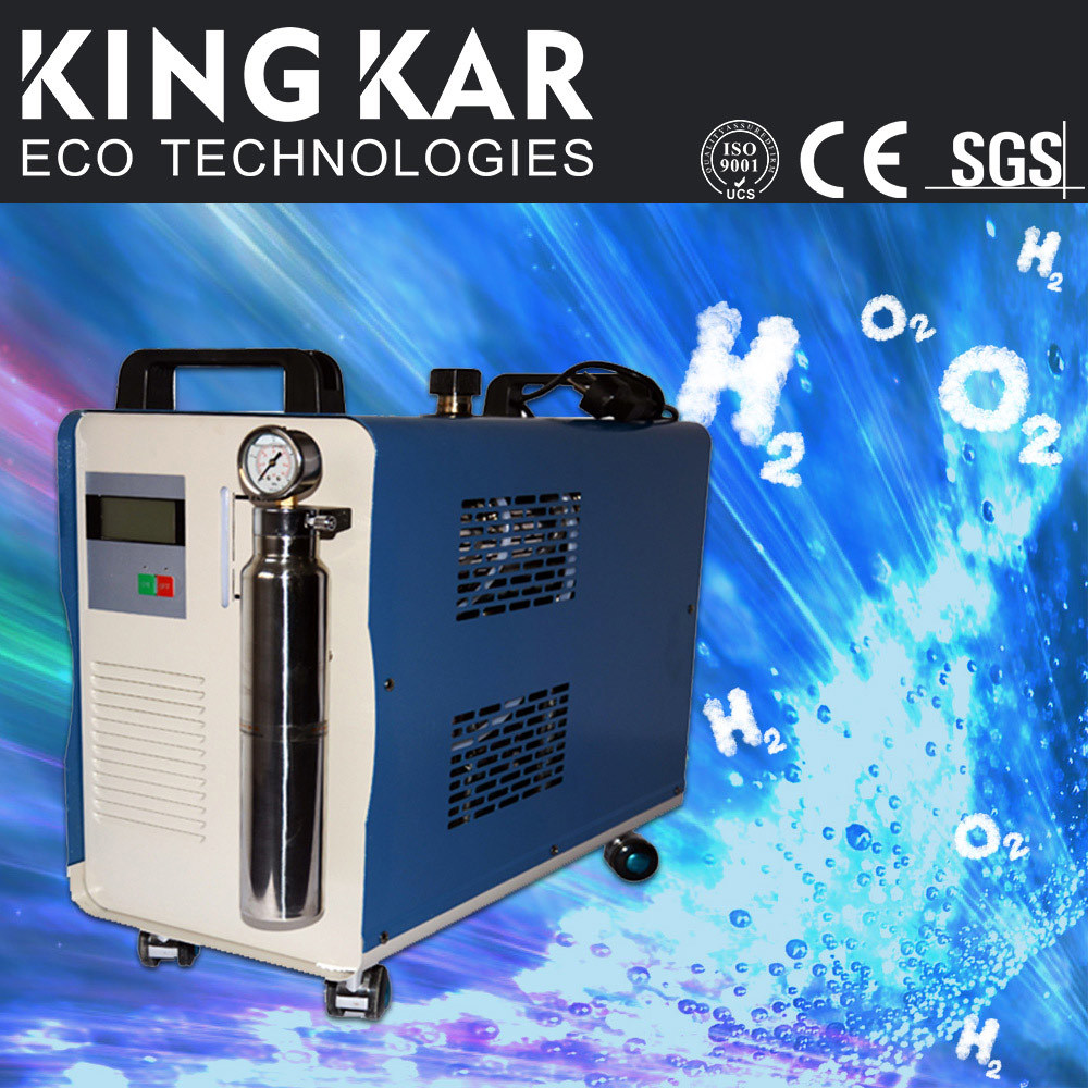Gas Power Generator Welder