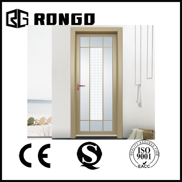 Alibaba China High Quality Aluminium Bathroom Doors