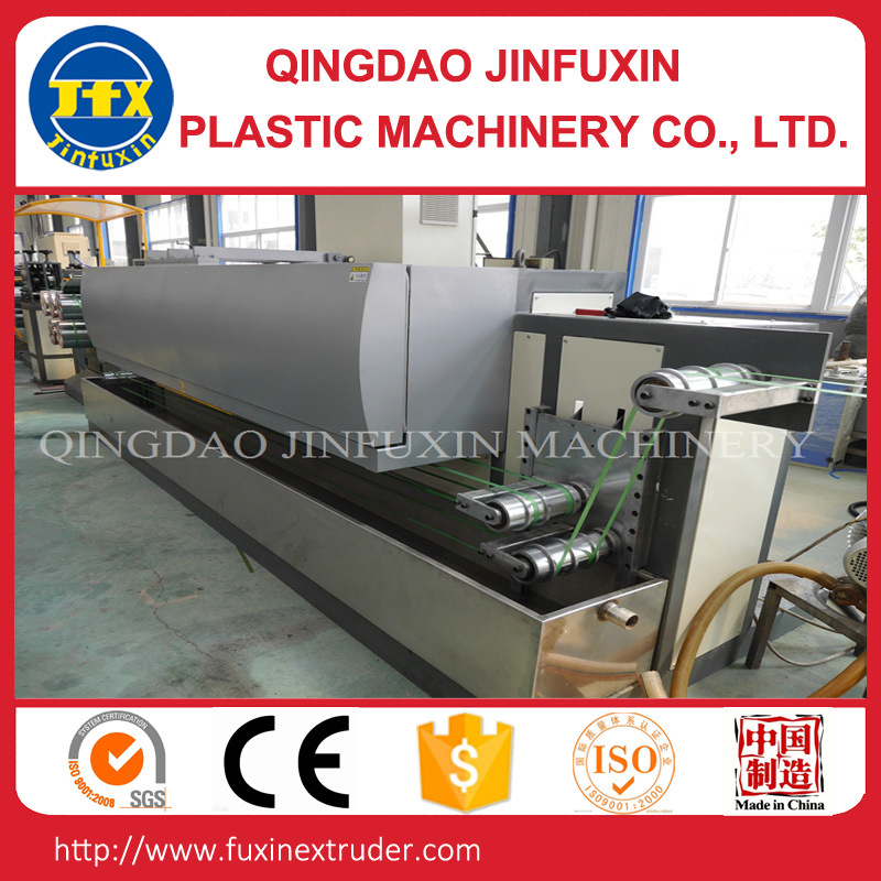 Plastic Pet Packing Strap Making Machine