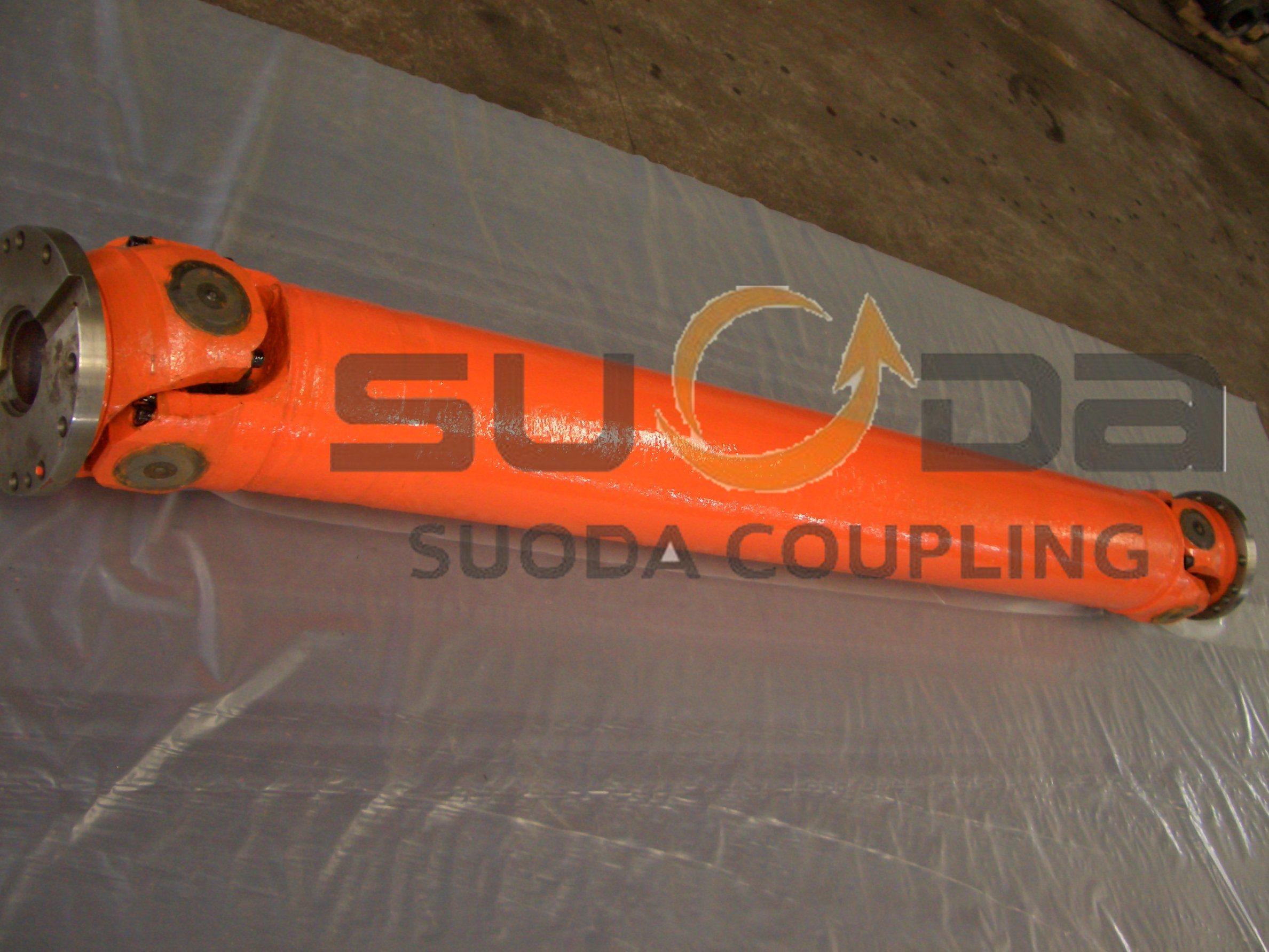 SWP Series Shaft/Universal Coupling