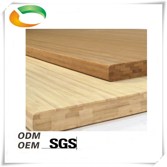 Soild Bamboo Floor for Indoor Use