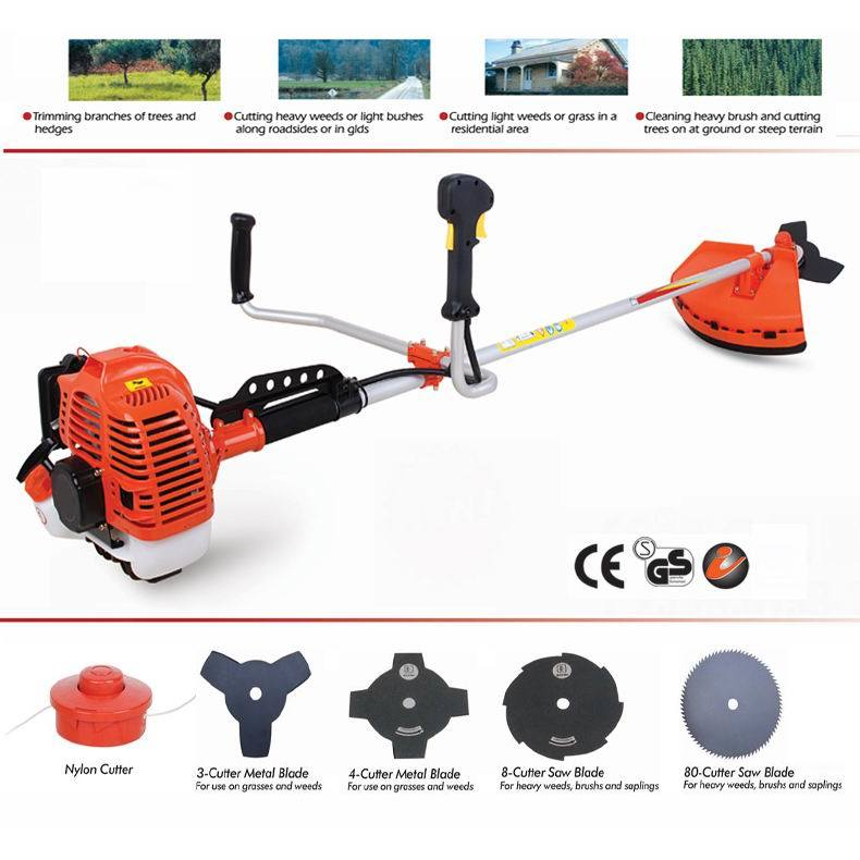 Bc520BRT Brush Cutter