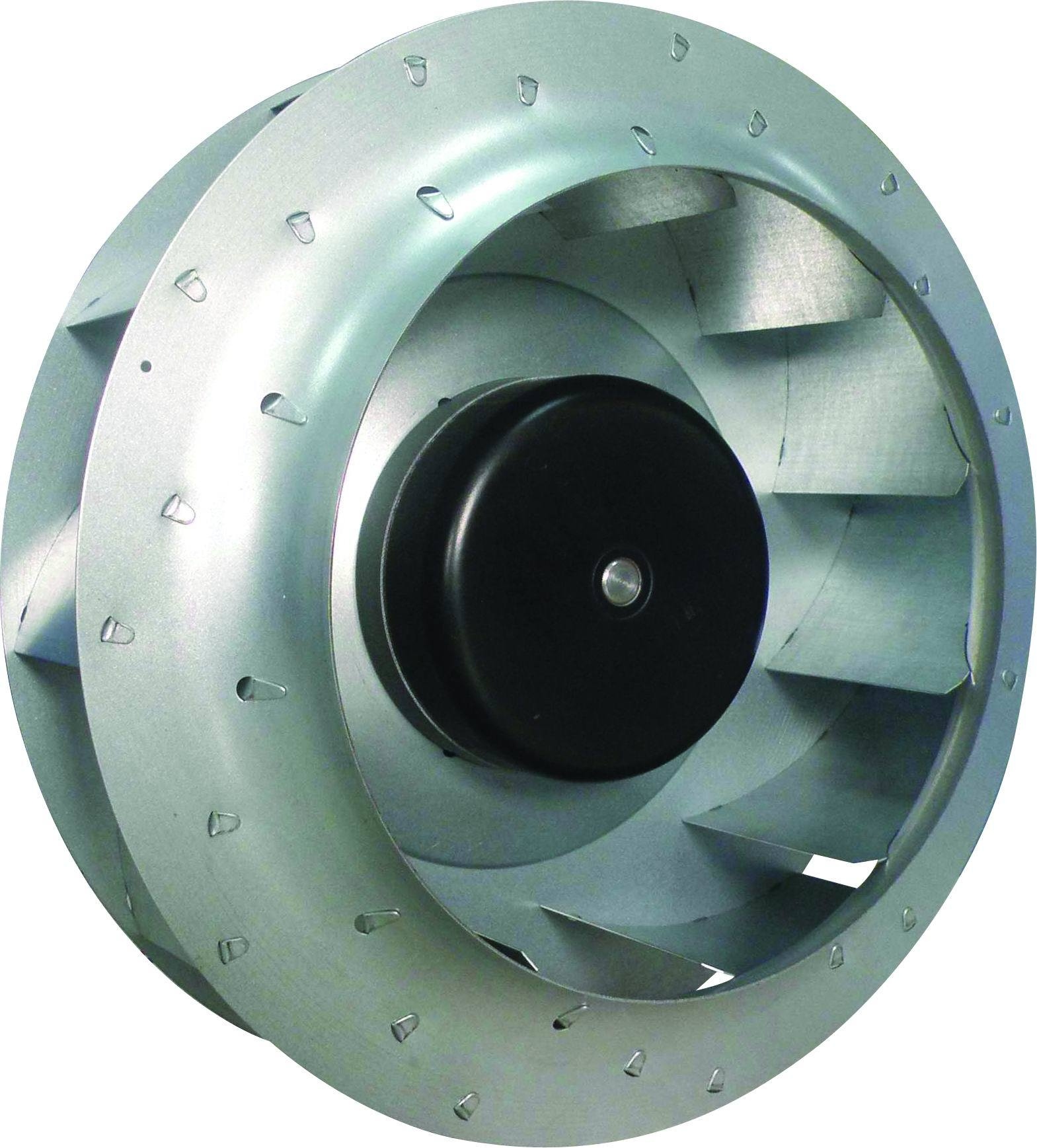 China 250mm Ec Centrifugal Fan China Fan Centrifugal Fan #3C505B