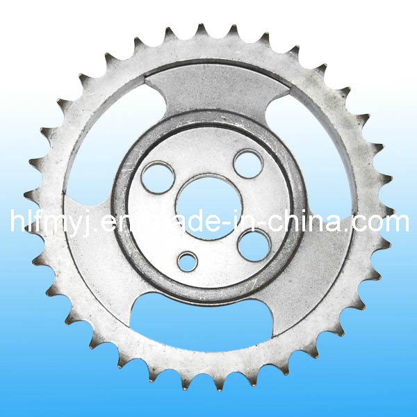 Sintered Sprocket for Automobile Transmission