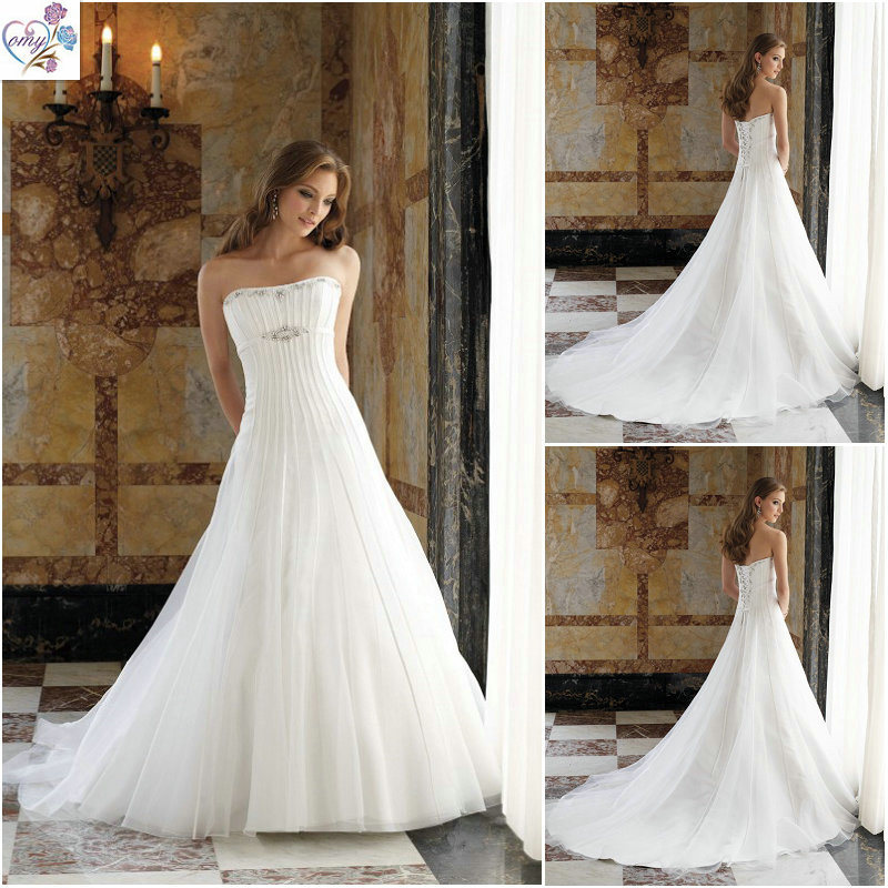 Elegant vintage wedding dresses for Classic and elegant wedding dresses